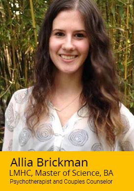 AlliaBrickman - Best Hypnotherapist NYC
